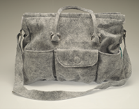 Pack and Go Diaper Bag