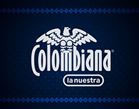 Colombiana // Young Lions 2016