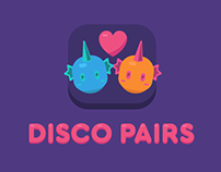 Disco Pairs