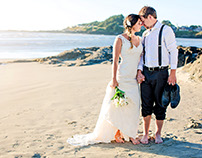 Coastal Dream- Matthew & Ashley's Wedding