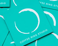 Coffee Ring Studio