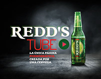 Redds Tube - Young Lions PR 2018