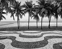 Rio de Janeiro   Pattern