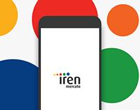Iren mercato App showreel