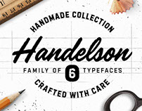 Handelson Type Collection