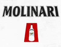 Sambuca Molinari // TV Ad Campaign // Commercials