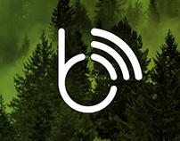 Bursa Mobile / Branding