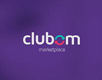 Clubom Marketplace