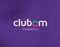 Clubom Marketplace