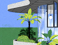 Tropical Modernism