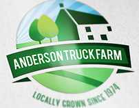 Anderson Truck Farm