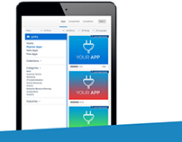 AppExchange App Development | Web Page Design