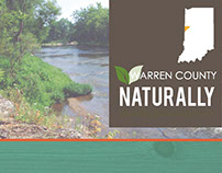 Warren County Brochure