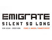 EMIGRATE WEBSITE SKIN