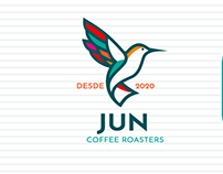 Propuesta de Logotipo JUN 1