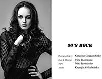 #15 90's rock