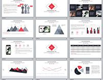 Best Creative business PowerPoint template