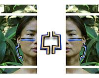 Coleção Grafismo Indígena
