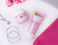 Social Media - Garnier Skin