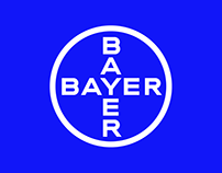 Bayer - corporative website redesign