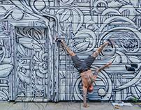 yogi  •  Matt Walsh
