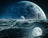 Moon Waves