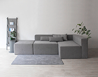 Timeless Sofa for munito