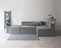 Timeless Sofa for munito