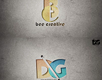 CarBoard Cutline Effect Logo Mockups