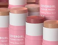 Covergirl NYC - Clean Fresh