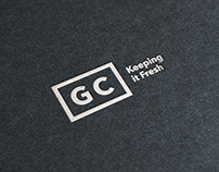 GC Refrigeration | Branding