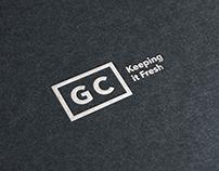 GC Refrigeration | Branding