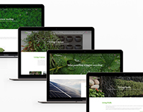 Future Ecosystems
