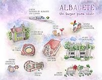 Albacete, un lugar para vivir