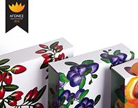 Phaos Nutrient Superfoods (Packaging)