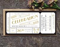 90th Celebration