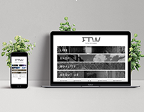 Fat What Clothing - Visual Identity + Website