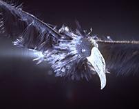Techno Bird
