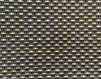 Wallcovering / panel fabric