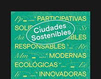 Ciudades Sostenibles | Poster