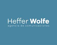 Branding & Social Media - Heffer Wolfe