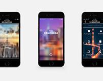 Concierge Concept App