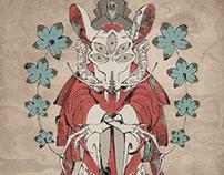 《神圈十二生肖-子鼠》
