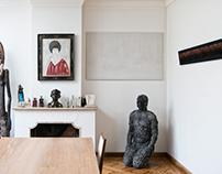APOLLO MAGAZINE LONDON / Jan & Christine Fischer