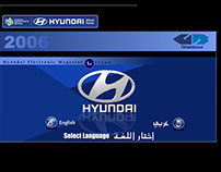 Hyundai 1st Digital magazine