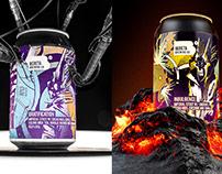 BeretaTM - Branding, Labels & Photography