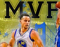 2015 NBA MVP