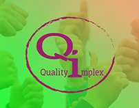 Quality Implex Logo Design