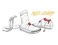 MDS Cobra Concept 2017