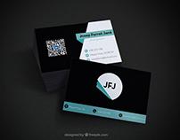Business Card Design # Josep Ferret Jané